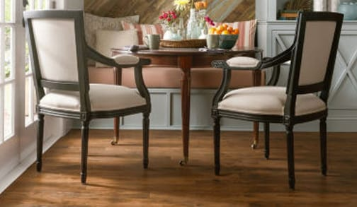Hardwood Flooring - Kingston Flooring